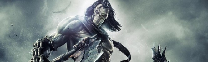 [Test] Darksiders II