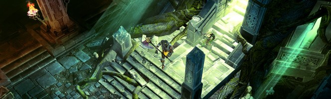 Deep Silver annonce Sacred 3