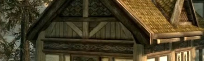 Skyrim Hearthfire disponible sur 360 aujourd'hui !