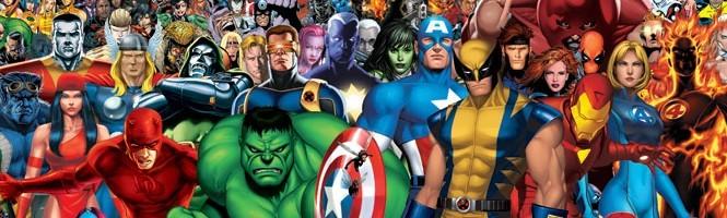 Marvel Heroes : une date pour la bêta