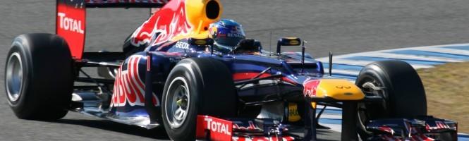 F1 2012, démo en approche