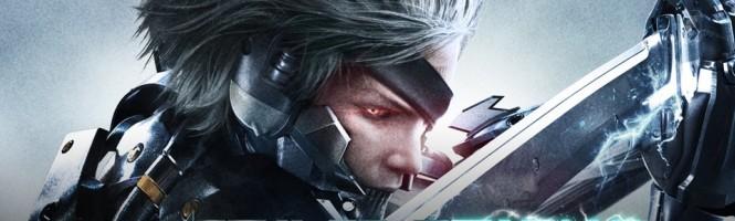 MGS : Revengeance annulé sur 360 au Japon
