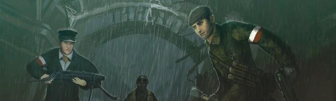 Uprising 44 : The Silent Shadows se trouve une date de sortie