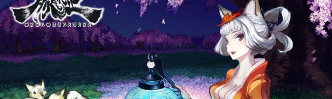 [TGS 2012] Muramasa Vita annoncé !
