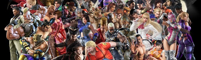[Test] Tekken Tag Tournament 2