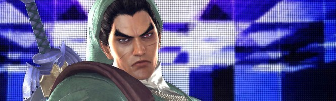 [TGS 2012] Tekken Tag Tournament 2 Wii U edition