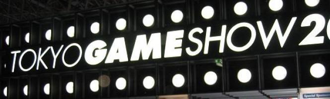 Tokyo Game Show : Première fournée