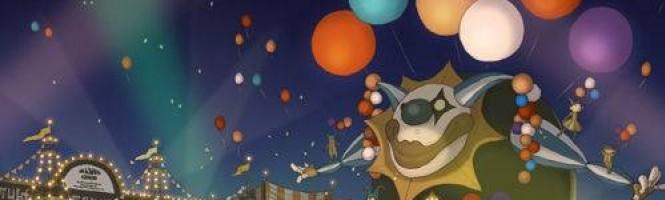 Professeur Layton : une démo sur le Web