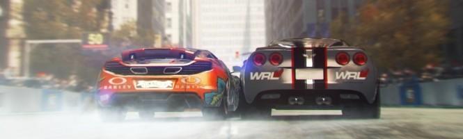GRID 2 : deux vidéos de gameplay