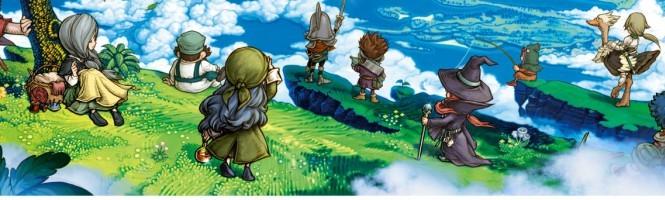 [Preview] Fantasy Life