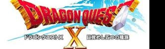 Dragon Quest X marche bien