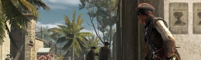 Artworks Assassin's Creed 3 PSVita