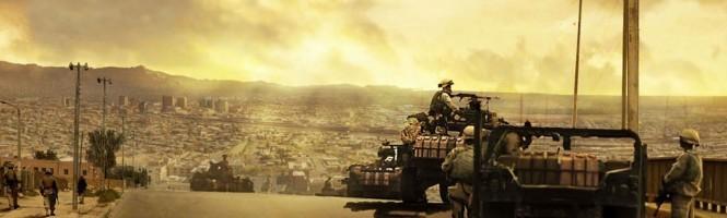 GR Future Soldier annonce son 3ème DLC