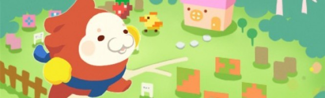 Pullblox aura une suite sur 3DS