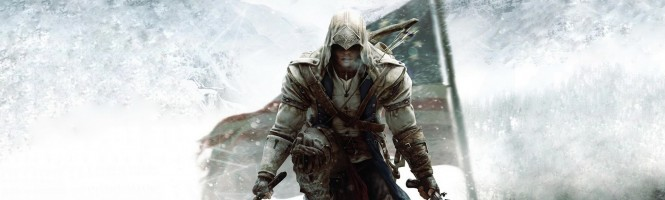 Assassin's Creed 3 montre Desmond