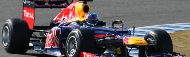 [Test] F1 2012