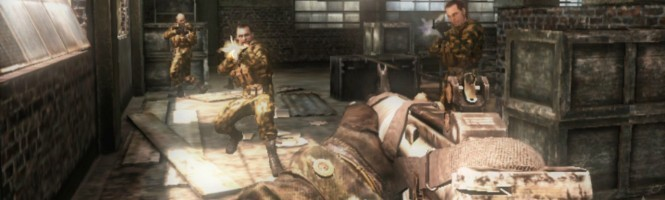 Black Ops Vita n'aura pas de zombis