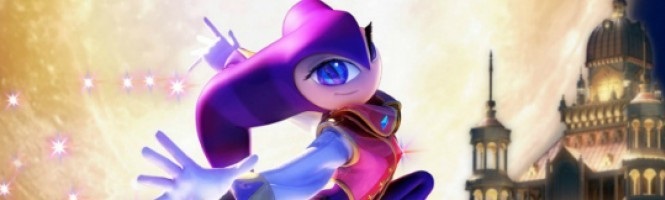 [Test] NiGHTS : Into Dreams... HD