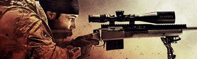 [Preview] Medal of Honor : Warfighter