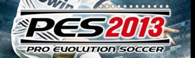 PES 2013 : les dates PS2, PSP et Wii