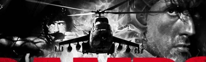 Rambo : de nouvelles images