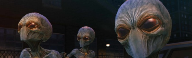 XCOM se dote de cinématiques HD