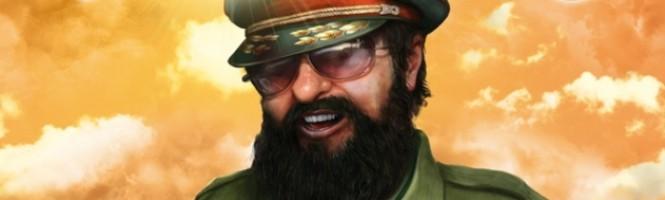 Tropico 4 : un nouveau DLC disponible