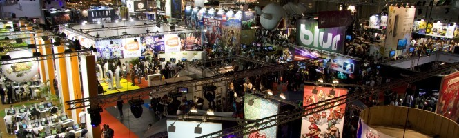 Paris Games Week 2012, c'est reparti !