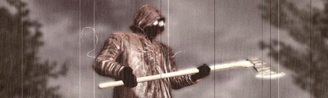 Deadly Premonition : teaser PS3