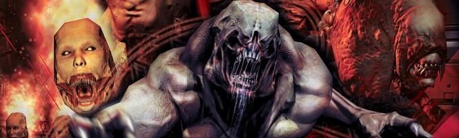 [Test] Doom 3 BFG Edition