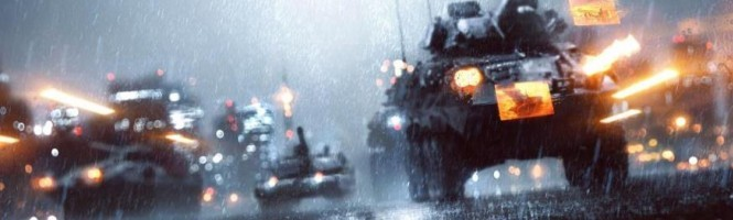 Battlefield 4 : début des rumeurs