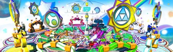 7 minutes de gameplay pour Nintendoland