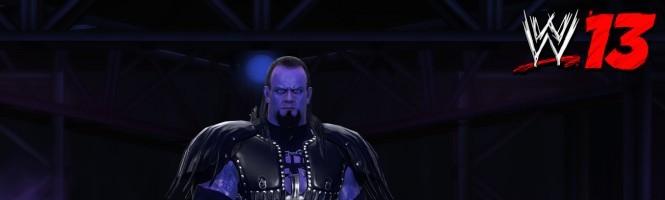 [Test] WWE '13