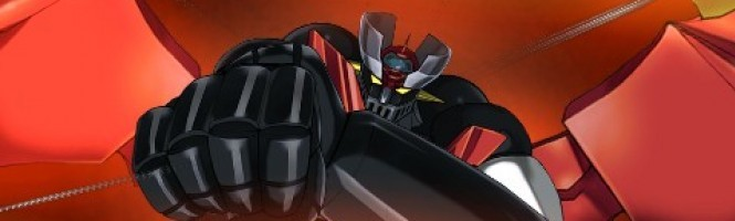 [Test] Super Robot Wars Z 2 : Saisei-hen