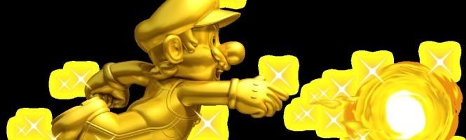 Du DLC gratuit pour New Super Mario Bros. 2