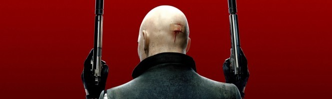 [Test] Hitman : Absolution