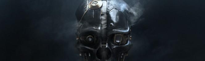 Cinq visuels pour le DLC de Dishonored