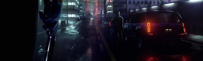 Premiers artworks pour Hitman 6 !