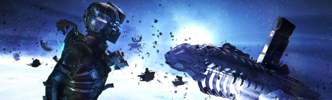 Dead Space 3 s'illustre