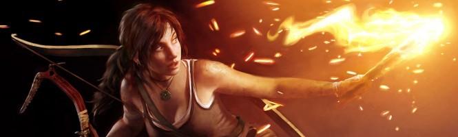 Tomb Raider, votre quota de boobs du jour