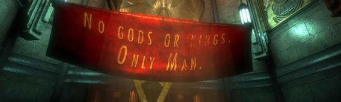 Bioshock Infinite PS3 sans Bioshock 1 en Europe