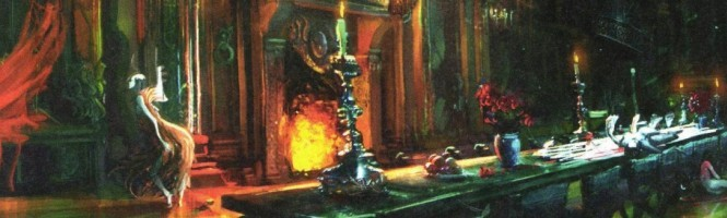 Castlevania 3DS en mars