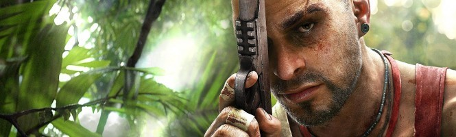 Far Cry 3 : le premier DLC en exclu PS3 !