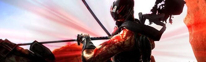 Kasumi s'illustre dans Ninja Gaiden 3 : Razor's Edge