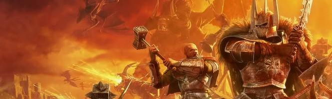 The Creative Assembly planche sur la série Warhammer