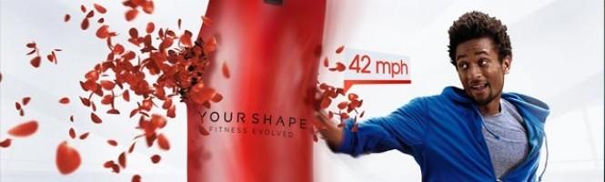[Test] Your Shape : Fitness Evolved 2013