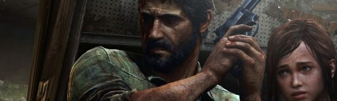 The Last of Us en mai 2013