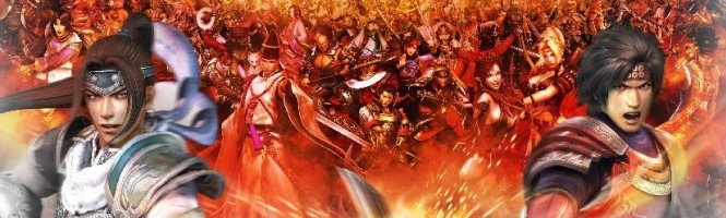 [Test] Warriors Orochi 3