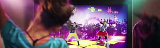 [Test] Just Dance : Disney Party
