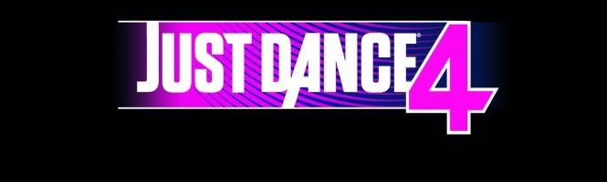 [Test] Just Dance 4